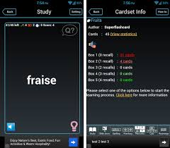 best flashcard app android 6 flash card apps for android compared which is the best