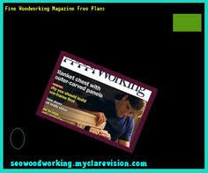 Woodworking Magazine Free Downloads by Fine Woodworking Magazine Subscription 105112 Woodworking Plans