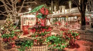 Zoo Lights Boston by 28 Zoo Lights Stoneham Zoo Light Decorations Picture Of