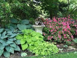 impressive design ideas shade garden design ideas flower idea for