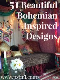 Bohemian 10 Must Decorating Essentials by 51 Beautiful Bohemian Inspired Designs Loombrand