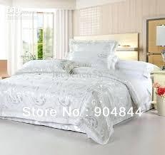 Silver Comforter Set Queen Light Blue Silver Grey Bedding Set King Size Queen Quilt Doona