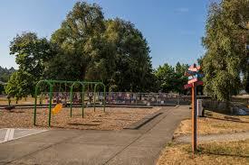 Me Kwa Mooks Park West Seattle by Delridge Playfield Parks Seattle Gov