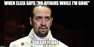 Miranda Meme - lin manuel miranda annoyed memes imgflip