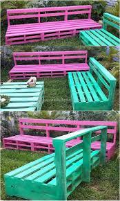 Diy Wood Pallet Patio Furniture - 25 marvelous ideas for recycled wood pallets wood pallet furniture