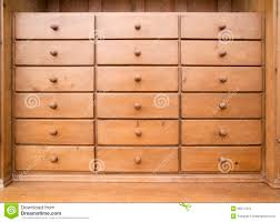 high cabinet with drawers drawers stock image image of case furniture cabinet 35017979