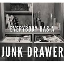 What Your Desk Says About You What Your Junk Drawer Says About You Episode 70 Wgn Radio 720 Am