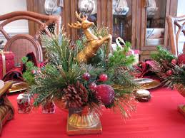 Christmas Centerpieces For Tables by Decorating U0026 Accessories Wondrous Christmas Table Arrangements