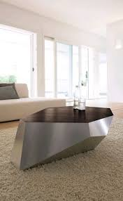 Wood Design Coffee Table by Best 25 Modern Coffee Tables Ideas On Pinterest Coffee Table