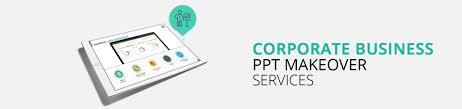 design logo ppt business ppt makeover services bangalore corporate ppt presentation