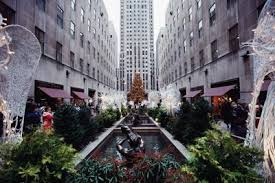 hotels near the rockefeller center usa today