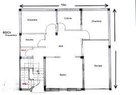 Verdana Villas Floor Plan by Image Issue Du Site Web Http Www Plan De Maison Eu Wp Content