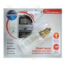 electrolux oven light bulb aeg electrolux oven cooker light bulb long glass t29 300c 40w e14
