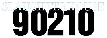 Slaughterhouse Blog by Slaughterhouse 90210 Maris Kreizman Flatiron Books