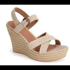 ugg sale wedges 50 ugg shoes ugg mar wedge sandals from ngoc s