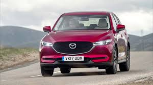 mazda uk mazda cx 5 uk spec 2017 youtube