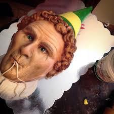 cakes with faces u2014 dina cimarusti art