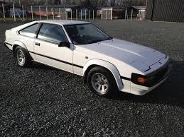 toyota celica convertible for sale uk for sale white toyota celica supra stunning car 1985