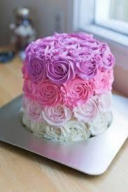 birthday flower cake 25 best girly birthday cakes ideas on girly cakes