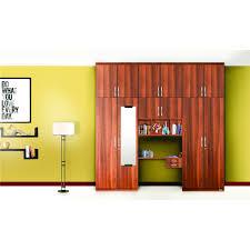 modular wardrobe furniture india 4 door modular wardrobe and built in study table damro