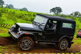 thar jeep interior next generation mahindra thar in the works could launch next year