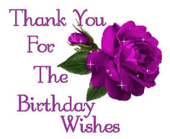 Happy Birthday Thank You Quotes Happy Birthday Thank You Quotes Pictures Reference