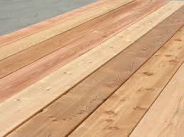 red cedar decking kermode forest products