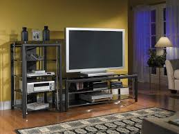 Media Center Furniture by Furniture Media Center Entertainment For Living Room Made Of