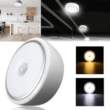 Motion Sensor Ceiling Light 12w Pir Motion Sensor Infrared Led Ceiling Lamp Down Light Flush