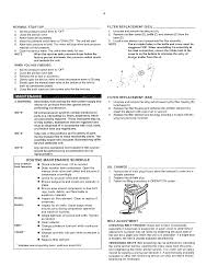page 4 of ingersoll rand air compressor ss5l5 user guide