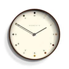 designer kitchen wall clocks clocks modern u0026 contemporary wall u0026 desk clocks heal u0027s