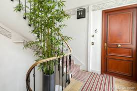 French Apartments 4 Things You Didn U0027t Know About Paris U0027 Stairs New York Habitat Blog