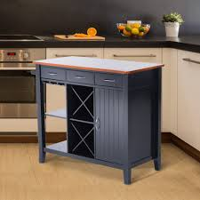 kitchen wonderful portable kitchen island butcher block kitchen