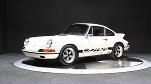 rothmans porsche 911 1983 porsche 911 scrs trissl sports cars classic porsche