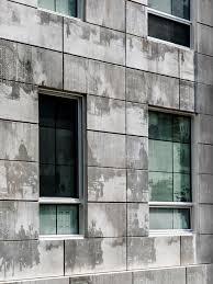 geschichte der architektur fassade mit geschichte studentenwohnheim in montreal