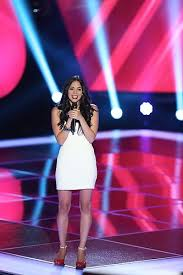 Danielle Bradbery The Voice Blind Audition Full Adriana Louise U0027s Blind Audition
