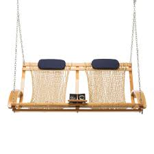swing with chain swing ride stock photos swing set trapeze bar