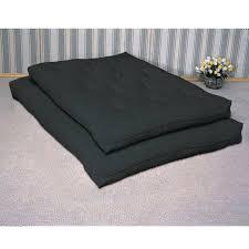 thin futon mattress futon thin futon mattress thin japanese futon
