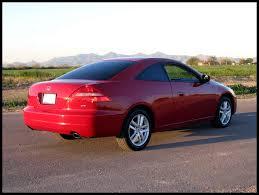 honda accord ex coupe premium 2003