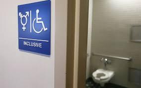 bathrooms have become a battleground for transgender kids u2014 quartz