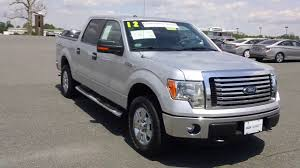 ford f150 for sale 2012 used truck for sale jersey 2012 ford f150 xlt 4wd v8 crew cab