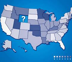 All Fifty States You Name All 50 States My Coworkers Definitely Can U0027t