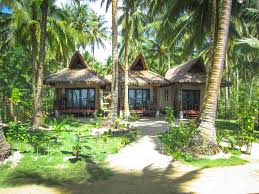 villa surfing carabao beach houses general luna philippines
