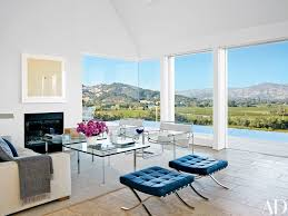 Best Home Architecture Design Jeff by A Hugh Newell Jacobsen Napa Valley Home Architectural Digest