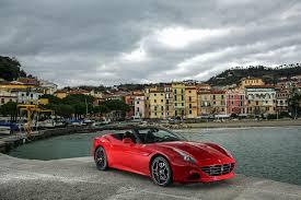 Ferrari California Green - ferrari california t 1080p windows 4096x2731 download awesome