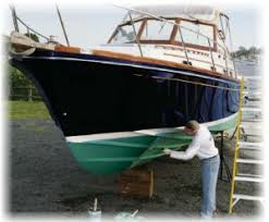 marine and boat bottom paints in canada
