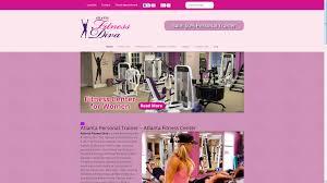 atlanta small business web design retailers websites