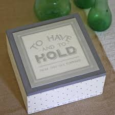 wedding card box sayings to to hold keepsake wedding box ideas for the house