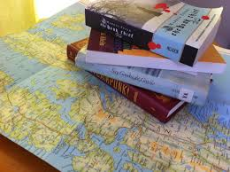 book travel images Reading as we travel vic books jpg