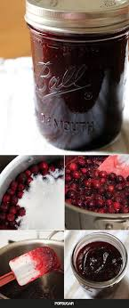 cranberry jam without pectin popsugar food